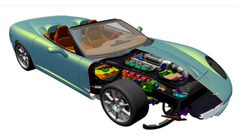 Los mejores Software CAD: Nivel medio de dificultad