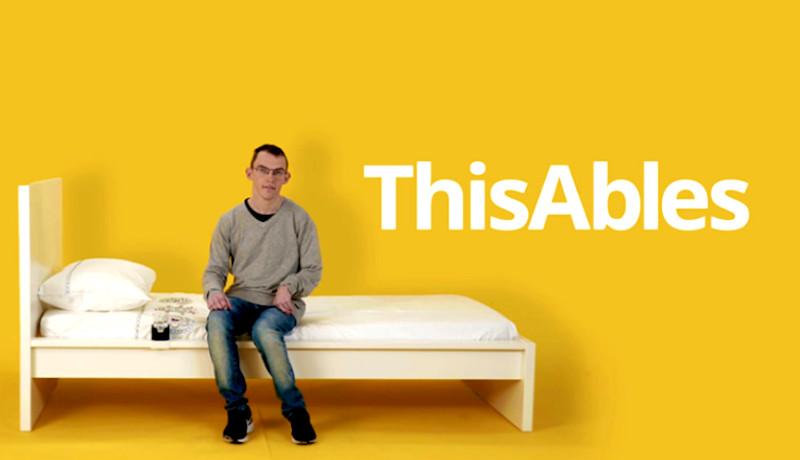 IKEA presenta ThisAbles: accesorios para personas con discapacidad