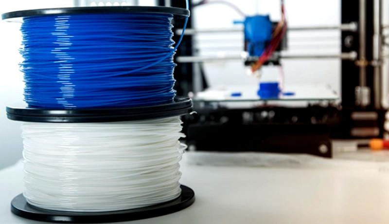Plásticos para impresión en 3D: PC, PETG, PET y ASA