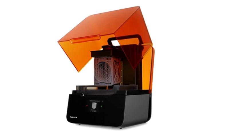 Nuevas Impresoras 3D de Formlabs: La Form 3 y la Form 3L