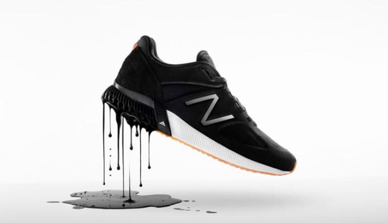 Zapatillas impresas en 3D