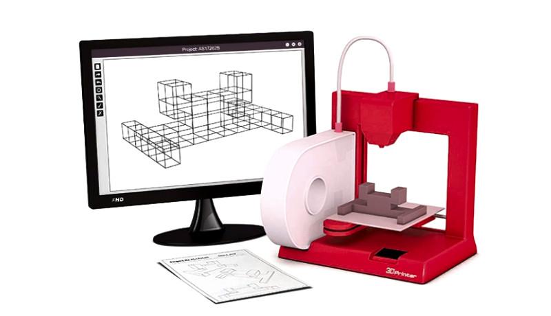 Algunos Softwares 3D: Los mejores programas para principiantes