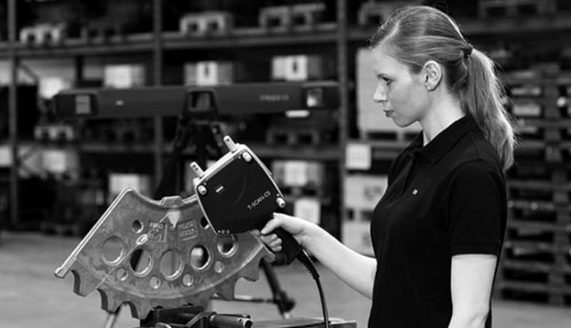 Escáner 3D profesional: Te presentamos los mejores