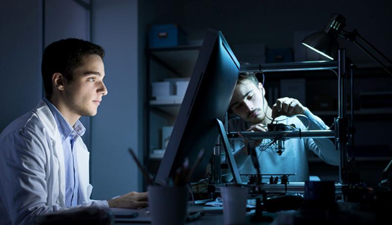 Institutos para el estudio de impresión 3D