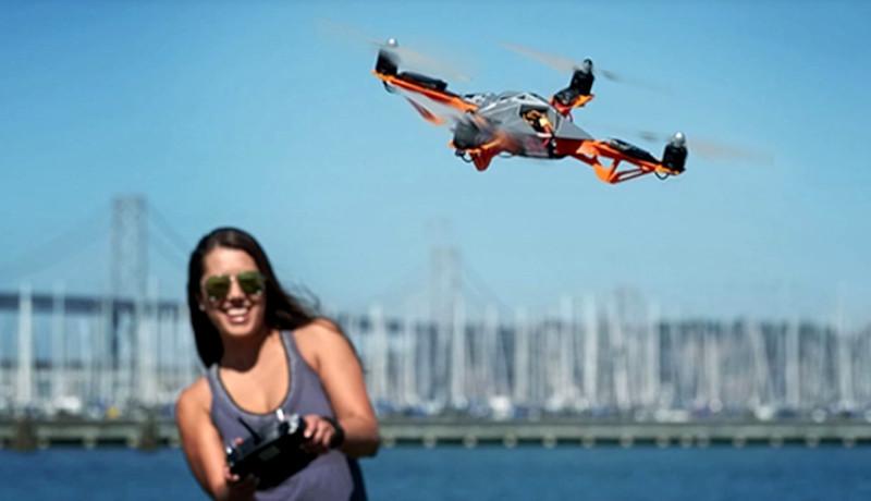 Dron impreso en 3D: Aplicaciones