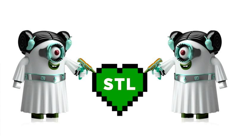 Algunos de los mejores sitios web para descargar archivos STL ¡Y gratis!