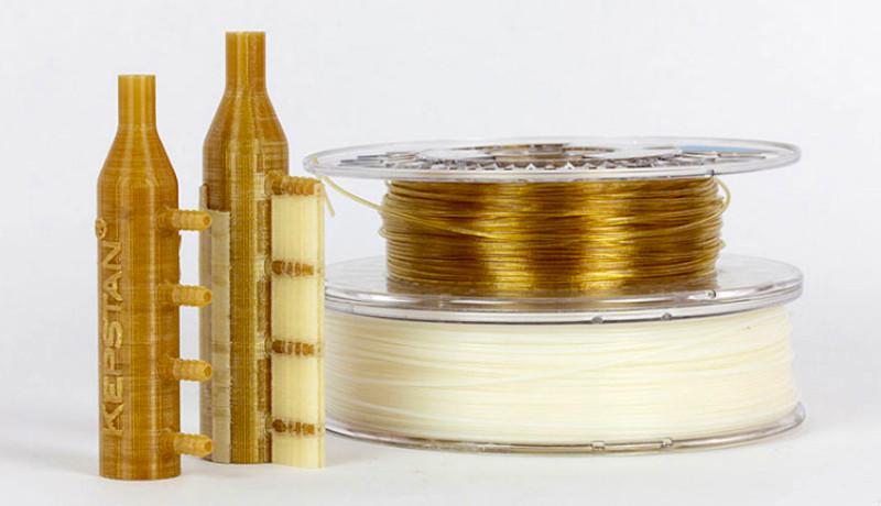 PEKK: Material con alto rendimiento en el sector industrial
