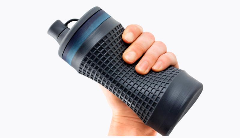 TPU: Material muy utilizado en la impresión 3D