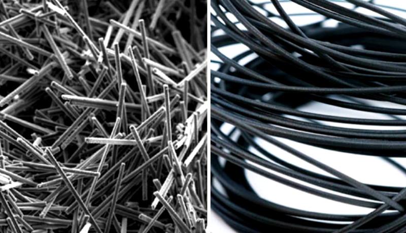 La fibra de carbono en filamentos ¿Qué aportes realiza?
