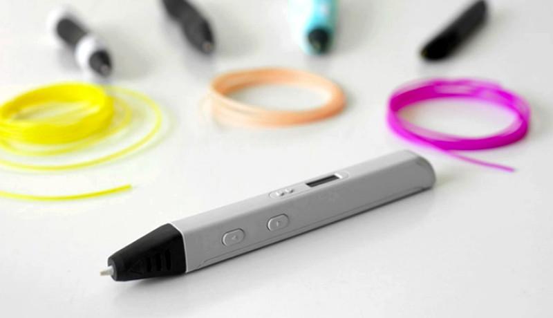Lápices 3D para artistas ¡Los mejores!