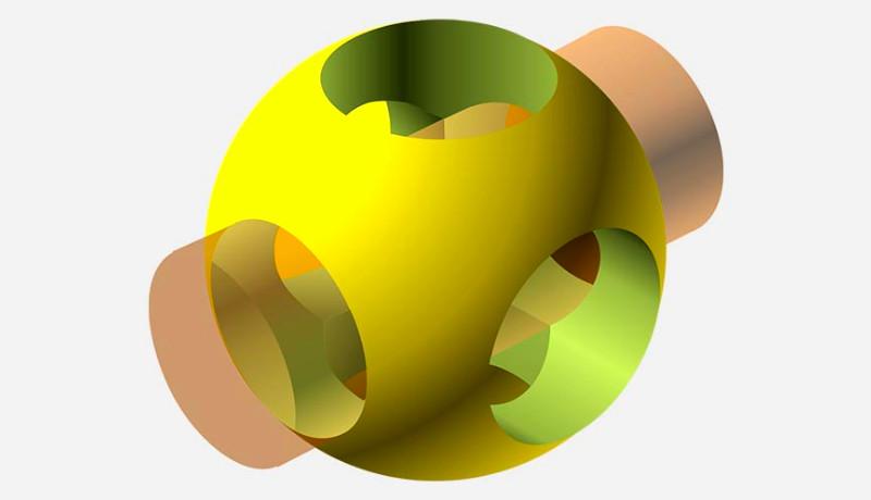 Conociendo al OpenSCAD: Software modelador 3D gratis
